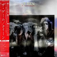 Queen: Game