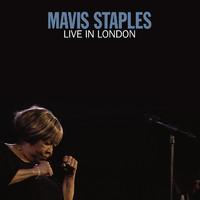 Staples, Mavis: Live In London