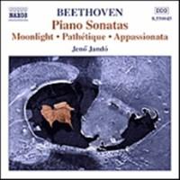 Beethoven, Ludwig van: Piano sonatos vol 1