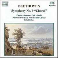 Beethoven, Ludwig van: Symfoni no 9