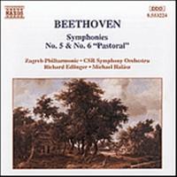 Beethoven, Ludwig van: Symphonies 5 & 6