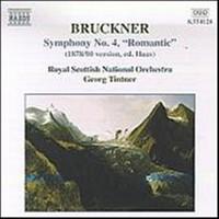 Bruckner, Anton: Symphony 4 romantic