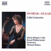 Dvorak, Antonin: Cello concertos