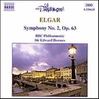 Elgar, Edward: Symphony 2