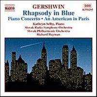 Gershwin, George: Rhapsody in blue