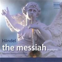 Handel, George Frideric: The messiah hl