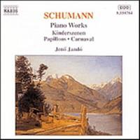 Schumann, Robert: Piano works