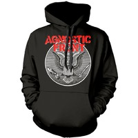 Agnostic Front: Against all eagle