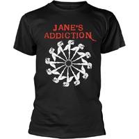 Jane's Addiction: Lady wheel