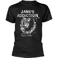 Jane's Addiction: Rooster