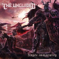 Unguided: Fragile immortality