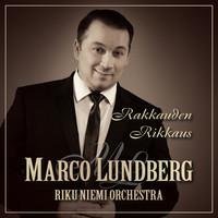 Lundberg, Marco: Rakkauden rikkaus