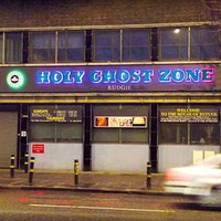 Budgie (Gospel): Holy Ghost Zone