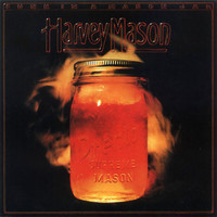 Mason, Harvey: Funk In A Mason Jar