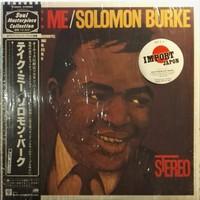 Burke, Solomon: Take Me