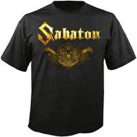 Sabaton: Carolus Rex Platin