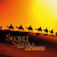 Morricone, Ennio: Secret of the Sahara
