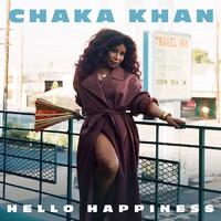 Khan, Chaka: Hello Happiness