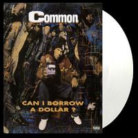 Common: Can I Borrow a Dollar?