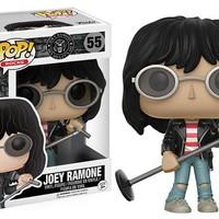 Ramone, Joey: Joey Ramone