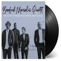 Branford Marsalis Quartet: The Secret Between the Shadow