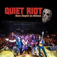 Quiet Riot: One night in milan