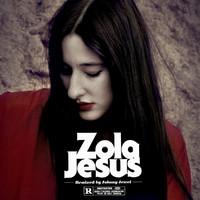 Zola Jesus: Wiseblood (johnny jewel remixes)