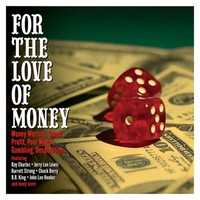V/A: For the Love of Money