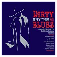 V/A: Dirty Rhythm & Blues