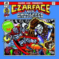 Czarface: Czarface Meets Ghostface