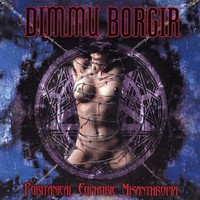 Dimmu Borgir: Puritanical euphoric misanthropia