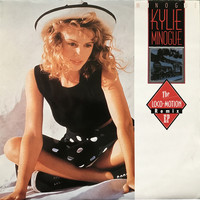 Minogue, Kylie: The Loco-Motion Remix EP
