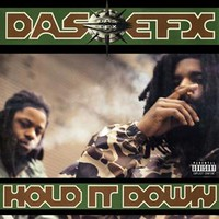 Das EFX: Hold it down