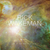 Wakeman, Rick: Live At The Maltings 1976
