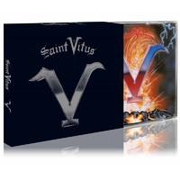 Saint Vitus: V