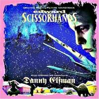 Soundtrack: Edward scissorhands
