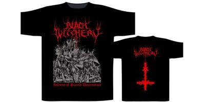 Black Witchery: Inferno of Sacred Destruction
