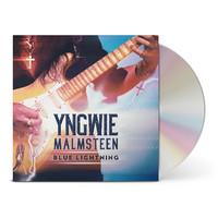 Malmsteen, Yngwie: Blue Lightning