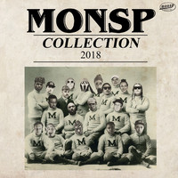 V/A: Monsp Collection 2018
