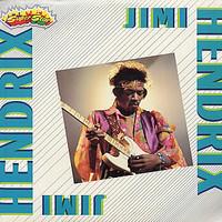 Hendrix, Jimi: Jimi Hendrix