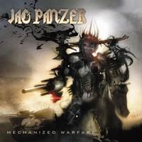 Jag Panzer: Mechanized Warfare