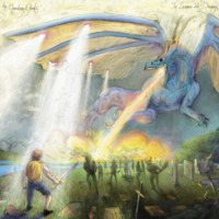 Mountain Goats: In League with Dragons