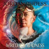 Rudess, Jordan: Wired For Madness
