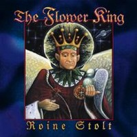 Stolt, Roine: Flower king
