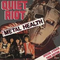 Quiet Riot : Metal Health