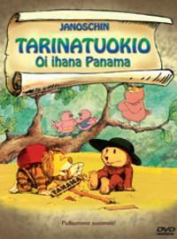 Janoschin Tarinatuokio 5