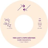 Lassy, Timo: Zomp / Dark Magenta