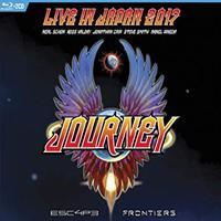 Journey: Live In Japan 2017: Escape + Frontiers