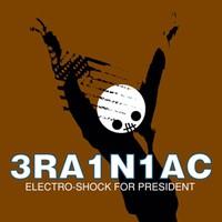 Brainiac: Electro-shock for president