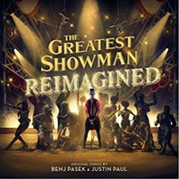 Soundtrack: The Greatest Showman: Reimagined